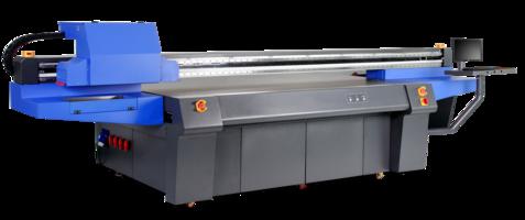 PIXis UV Flatbed Printers feature intelligent temperature controller.