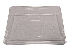 Big Ben® Tray Liner comes with integrated roll-off area.