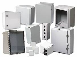 Attabox® Industrial Enclosures Launches Nine New Product Lines and an Ecommerce Website to Meet the Growing Demands of Electrical Enclosure Specifiers