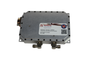 C-Band Bidirectional Amplifiers offer 10 dB of gain in receive mode.