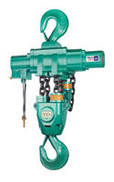 Hoists & Cranes from J D Neuhaus Offer Outstanding Total Cost of Ownership
