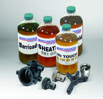 Birchwood's Corrosion Inhibitors protect against rust.