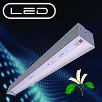 GrowPro LED Luminaires meet UL standards.
