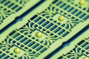 High Temperature Resistant, NASA Low Outgassing Approved Epoxy for Die Attach Applications