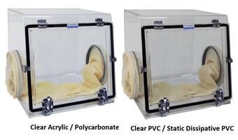 Compact Isolation Glove Box