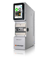 Schleuniger, Inc. to Demonstrate Laser Wire Stripping Machine at ATX Minneapolis 2017