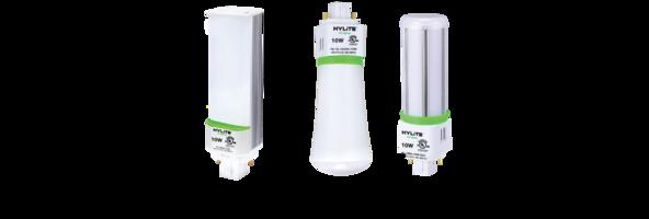 Ballast-Compatible PL Lamps meet UL standards.
