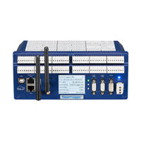 Delphin Expert Loggers feature RS232 interface.