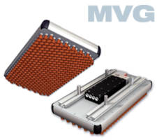 MVG Modular Vacuum Gripper Series helps to reduce vacuum leakage.