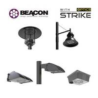 Hubbell Lighting Inc: Beacon Products Add Strike Optics to its Product Portfolio