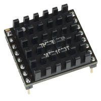 MTD1020T OEM-Grade TEC Driver comes with internal analog filter.