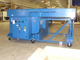Thermal Product Solutions Ships Gruenberg Top Loading Oven to an Advanced Technology Supplier