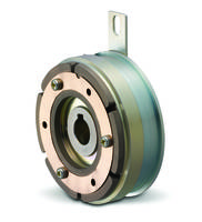 CS Electromagnetic Actuated Clutches are compliant to RoHS standards.