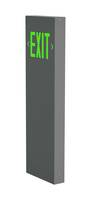 PORTAL EXIT Bollards are compliant to UL924 and CSA Standards.