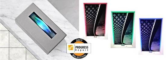 Eklipse Luminaire from Griven USA Nominated for Inclusion in 2017 Illuminating Engineering Society Progress Report