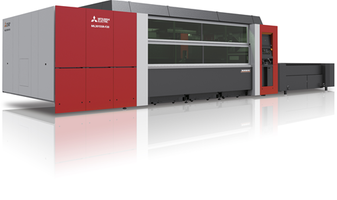 Fiber Laser Machinery features magnetic damage reduction function.