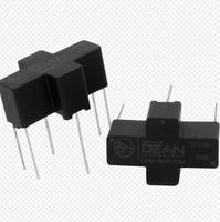 OPC10M Optocoupler consists of a central diode.