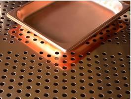 Series C CO₂ Incubators feature anti-contamination design.