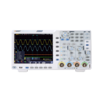 OWON XDS3064E Oscilloscope comes with bus decoding function.