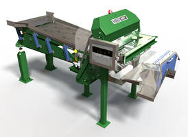 Key Technology Showcases Veo™ Sorters for Seed Corn Ears at Seed Expo 2017