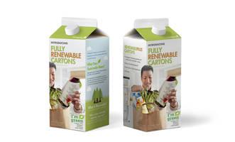 RenewablePlus feature sugarcane-based polyethylene.