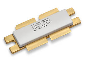 RF Power LDMOS Transistors come with NXP product longevity program.