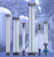 Thermoplastic Calibration Columns are 75 PSI pressure rated.