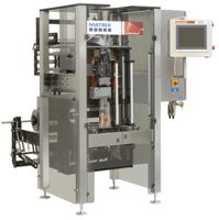 Morpheus Packaging Systems feature AutoPro servo-controlled adjustment.