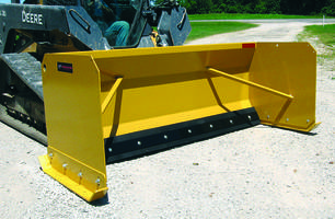 Worksaver's 36-Series Snow Pusher Part of Top 50 New Products by Equipment Today