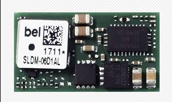 Tunable Loop™ Non-Isolated DC-DC Converter comes in DOSA-standard footprint.