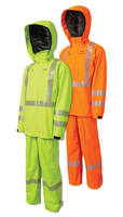 GORE® FR Apparel meets ANSI 107-15 Type R standards.