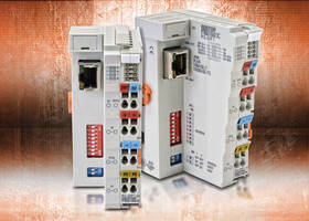 EtherNet/IP Protocol comes with Modbus bus couplers.