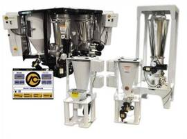 PCC Ships Continuous Powder System
