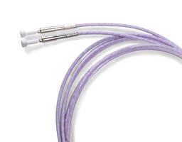 FlightLinx® PLUS Fiber Optic Cable comes in 1.8 mm size.