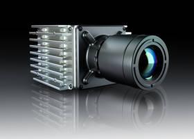 1080p Vayu HD Thermal Imager features vanadium oxide microbolometer sensor.