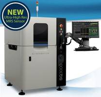 SQ3000™ 3D CMM Coordinate Measurement System is suitable for lab and production applications.