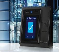 TST-100 Touchscreen Terminal comes with 4.3 in. graphical LCD touchscreen.