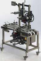 Pressure Sensitive Labeling Machines offer horizontal adjustments.