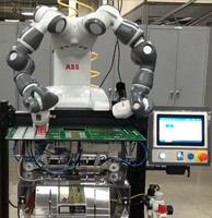 Automated Packaging Systems Integrates Collaborative Robot to Streamline Tasks for Bag Packaging Automation