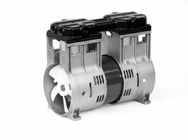 2755 Series Pressure/Vacuum Pumps are RoHS compliant.