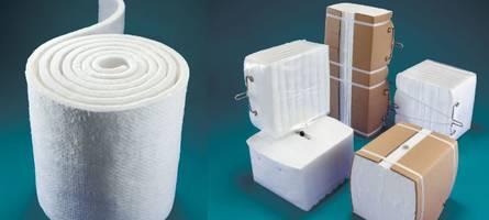 Isofrax® 1400 Fiber meets European regulatory standards.