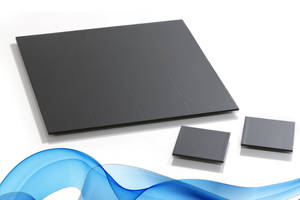 Thermal Interface Material comes with UL94 flame retardant rating.