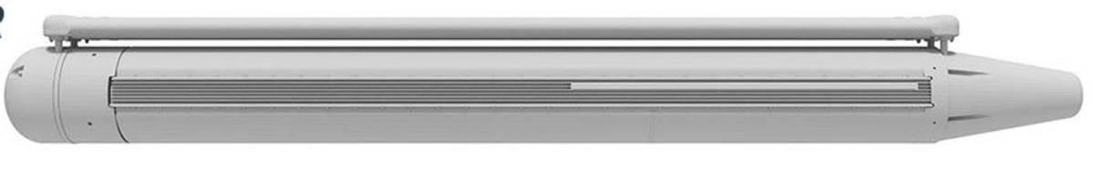 NSP-5 ER SAR System offers high-resolution imaging.