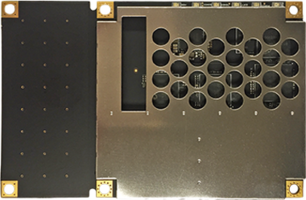 OEM Positioning and Heading Board comes with hardware platform.