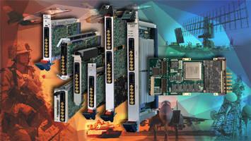 71862 Data Converter XMC Modules are based on Xilinx Kintex UltraScale FPGA.