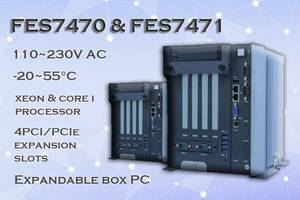 Embedded Box PCs come with two-removable trays.