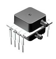 DLV Series Sensors are embedded with I²C or SPI interface.