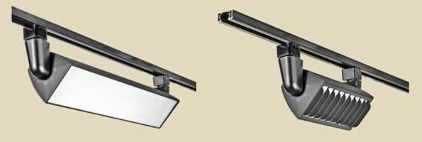 Wall Wash/Flood Track Luminaires are c-ETL-us listed.
