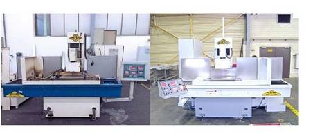 Receiving New Touches and Life - Grinding Machine Market: Reconditioned Used and Technological Retrofits Highly Valued
