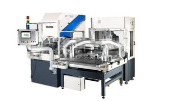 Peter Wolters AC 1000-F Grinding Machine comes with a wheel diameter of 1050 mm.